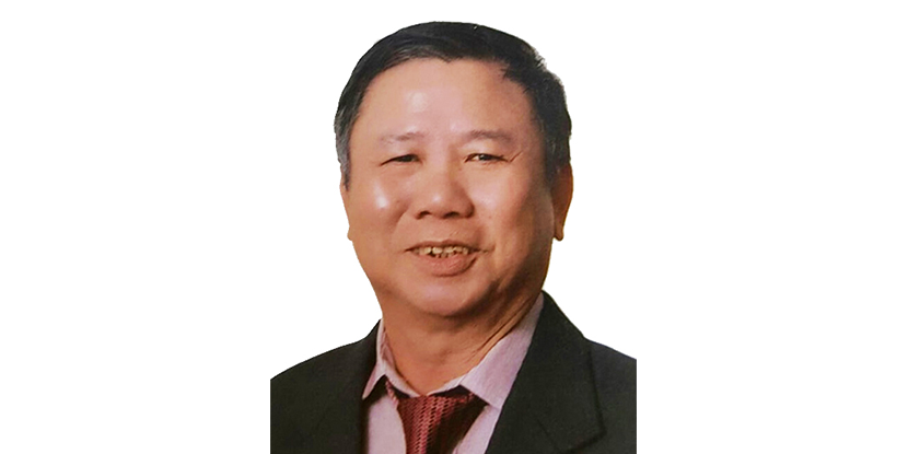 Picture of Robert Chan