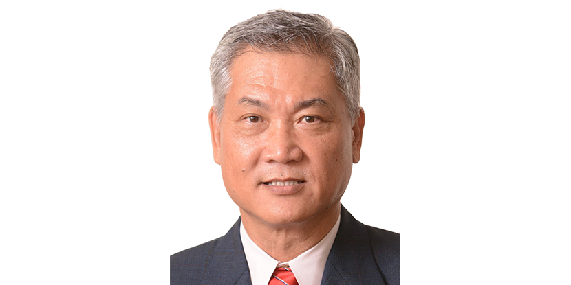 Picture of Paul Lim