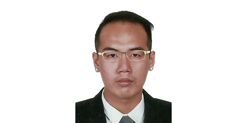 Picture of Desmond Eng