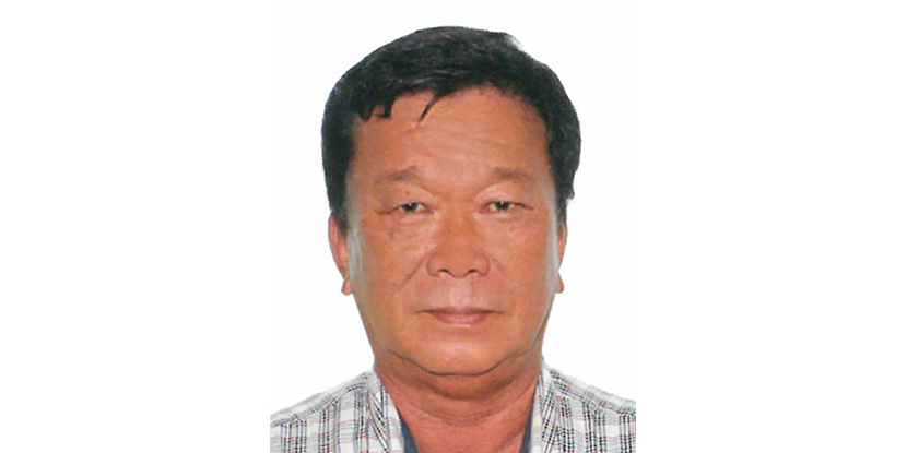 Picture of Ricky Tan